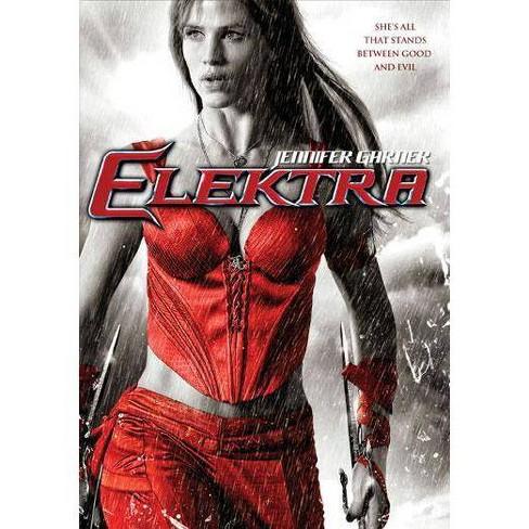 Elektra (DVD)(2012) - image 1 of 1