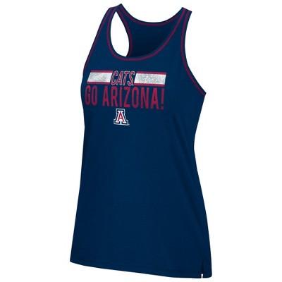 NCAA Arizona Wildcats Women's Tank Top