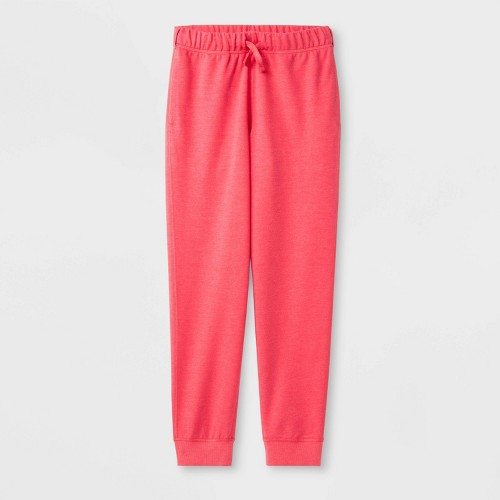 Women's Cropped Boyfriend Sweatpant