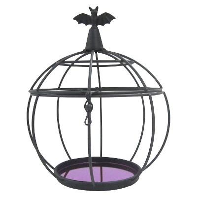 Halloween Metal Bird Cage - Hyde and Eek! Boutique™