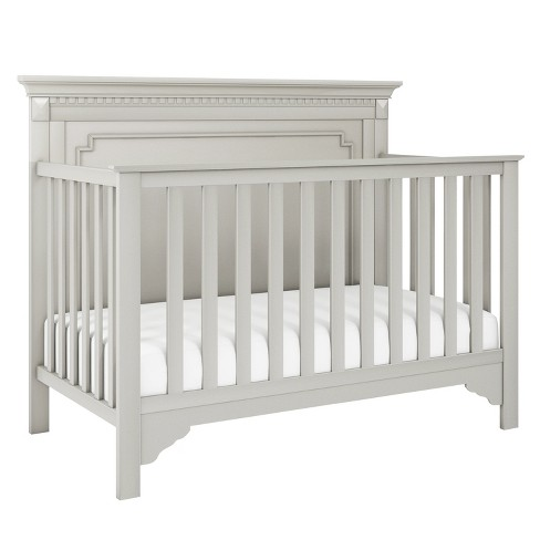 Baby Relax Edgemont 5 In 1 Convertible Crib