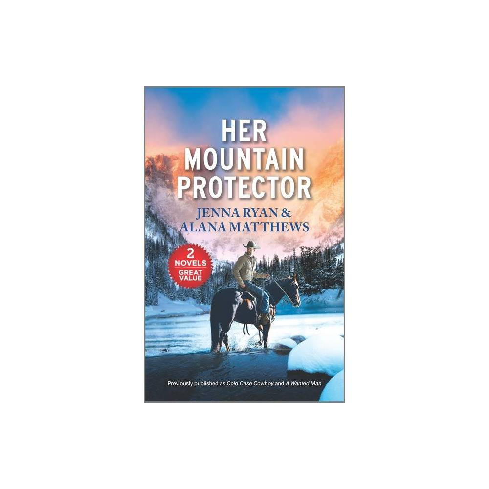 Her Mountain Protector By Jenna Ryan Alana Matthews Paperback