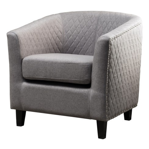 Mia Club Chair - Christopher Knight Home - image 1 of 4