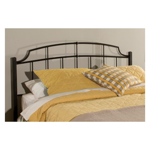 Sheffield Metal Headboard Frame Included Hillsdale Furniture Target