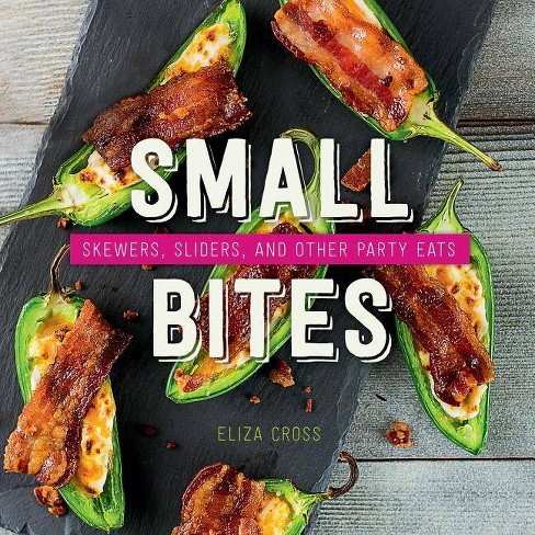 Small Bites - by  Eliza Cross (Hardcover) - image 1 of 1