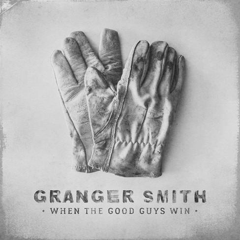 Granger Smith - When The Good Guys Win (CD) - image 1 of 1