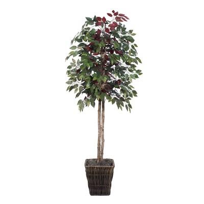 Artificial Capensia Tree (6ft) - Vickerman