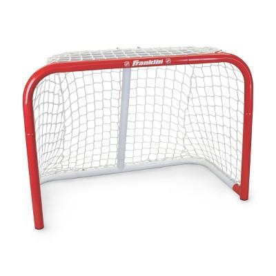 """Franklin Sports NHL 28""""x 20"""" Mini Steel Goal"""