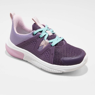Kids' Stormy Performance Apparel Sneakers - All in Motion™