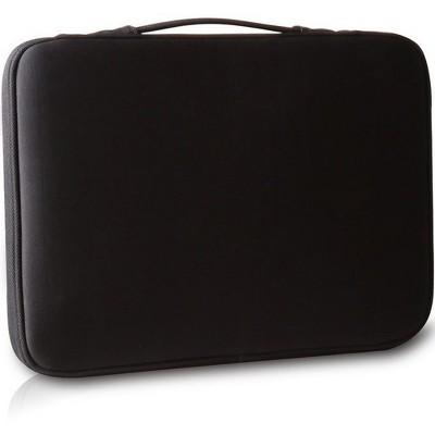 "V7 Elite CSE5H-BLK-9N Carrying Case (Sleeve) for 12"" MacBook Air - Black - Neoprene Exterior, Fleece Interior - Handle"