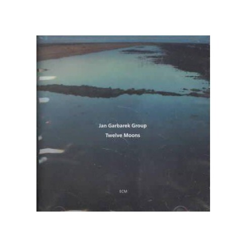 Jan Garbarek - Twelve Moons (CD) - image 1 of 1
