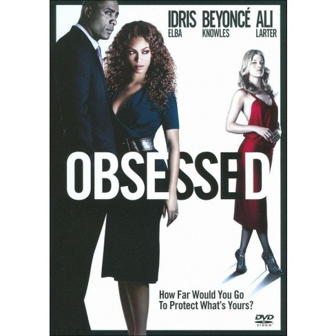 Obsessed (dvd_video) - image 1 of 1