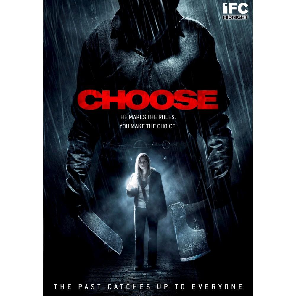 Choose (Dvd), Movies