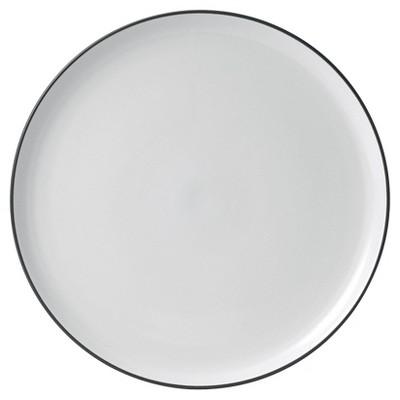 Gordon Ramsay by Royal Doulton Bread Street White Round Platter