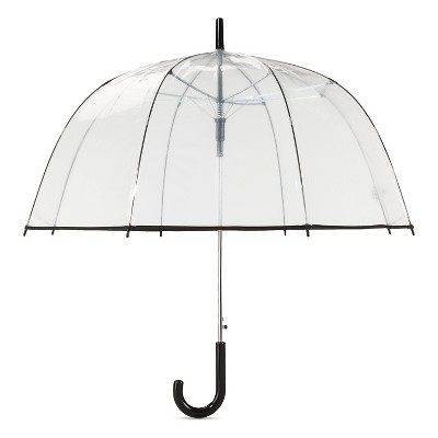 ShedRain Bubble Umbrella - Clear
