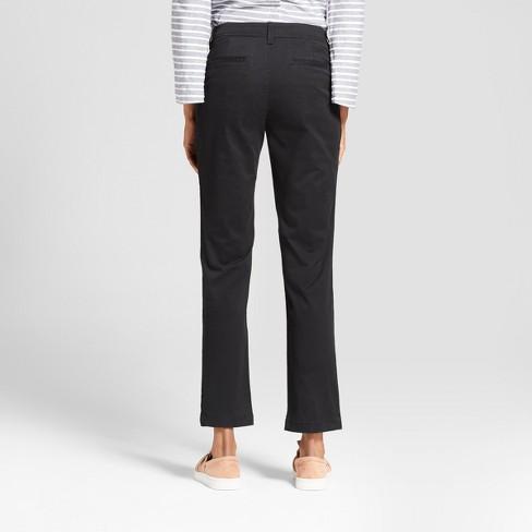 f94d44e5f9f Women s Slim Chino Pants - A New Day™   Target