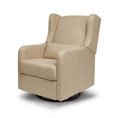 Carter's by DaVinci Arlo Recliner and Swivel Glider, Greenguard Gold Certified