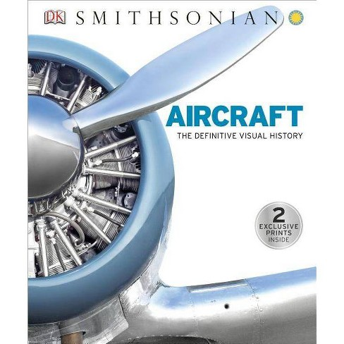 Aircraft - (Hardcover) - image 1 of 1