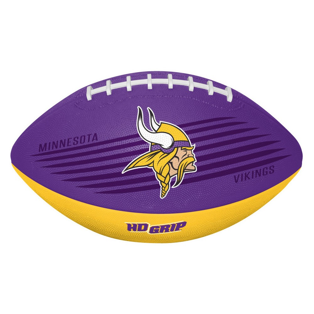 Minnesota Vikings Down Field Youth Football Minnesota Vikings Down Field Youth Football