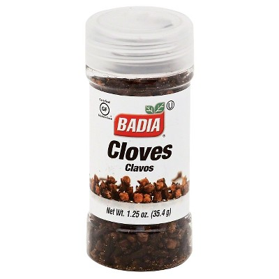 Badia Whole Cloves - 1.25oz