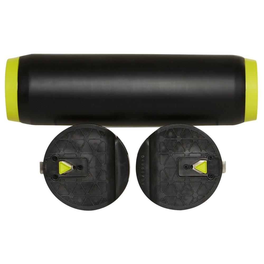 Morfboard Balance Xtension - Chartreuse, Green