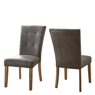 """18"""" Set of 2 Debby Side Chairs - Steve Silver"""