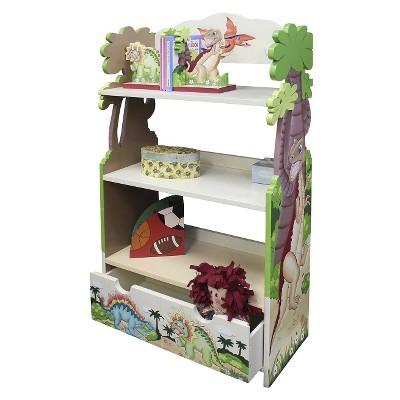 Fantasy Fields - Dinosaur Kingdom Bookshelf