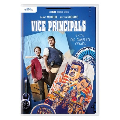 Vice Principals: The Complete Series (DVD + Digital)