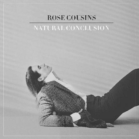 Cousins Rose - Natural Conclusion (Vinyl) - image 1 of 1