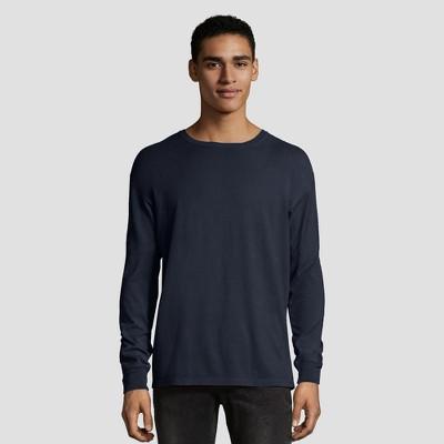 Hanes 1901 Men's Long Sleeve T-Shirt