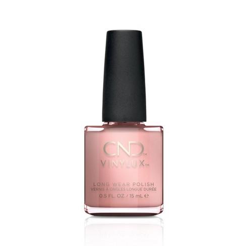 CND Vinylux Long Wear Nail Polish - 150 Strawberry Smoothie - 0.5 fl oz - image 1 of 3