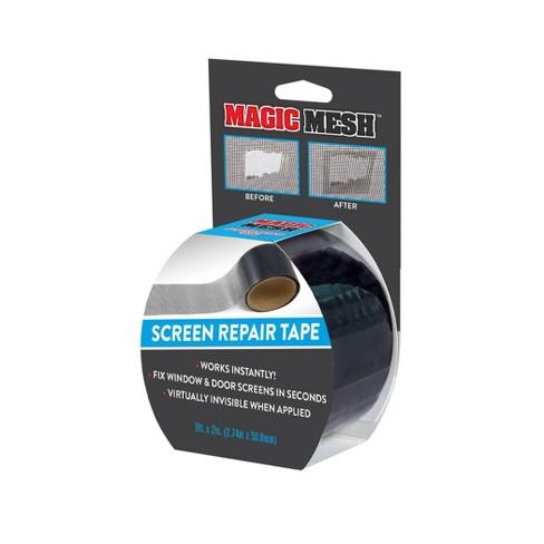As Seen on TV Magic Mesh Screen Repair Tape - image 1 of 4