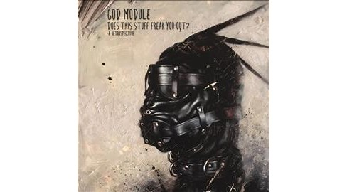 God Module - Does This Stuff Freak You Out:Retrosp (CD) - image 1 of 1
