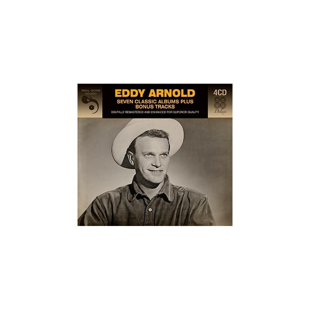 Eddy Arnold - 7 Classic Albums (CD)