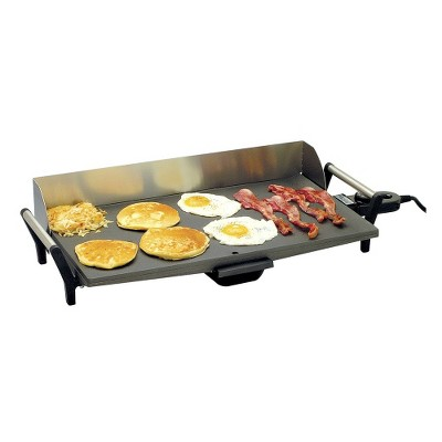 BroilKing Pro Electric Griddle