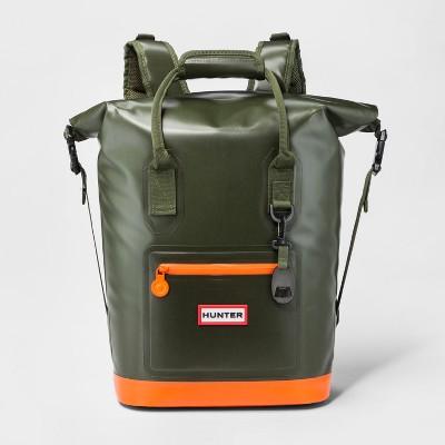 Hunter for Target Cooler Backpack - Green/Orange