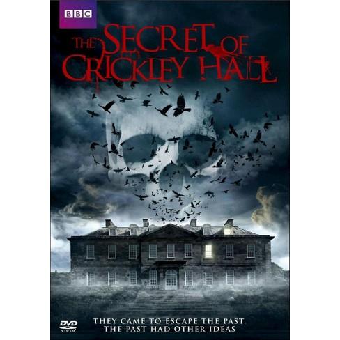 The Secret of Crickley Hall: Season 1 (dvd_video) - image 1 of 1