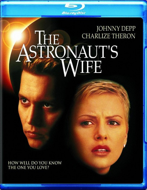 Astronaut's wife (Blu-ray) - image 1 of 1