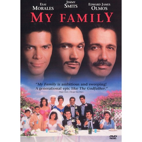 My Family (dvd_video) - image 1 of 1