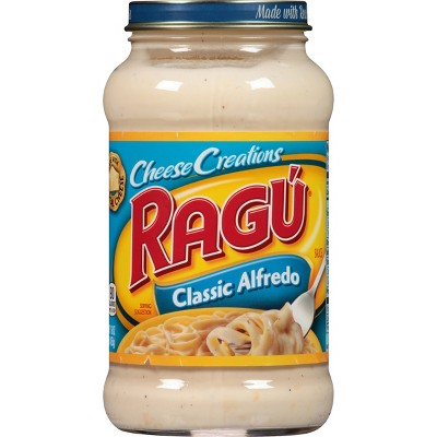 Ragu Cheese Creations