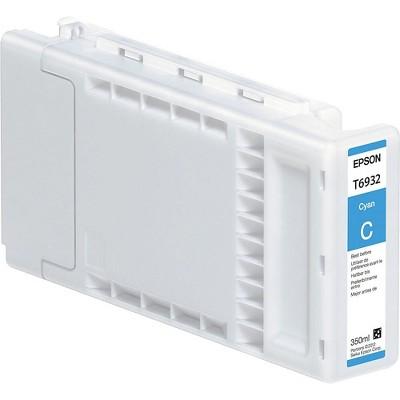 Epson T693 Cyan Ink Cartridge Standard Yield T693200