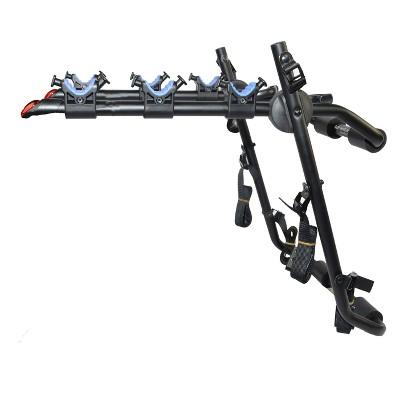Advantage SportsRack Chase TrunkRack 3 Bike Carrier