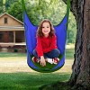 Hammock Pod Swing/Chair Nook - Sorbus - image 4 of 4