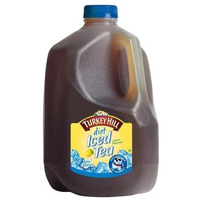 Turkey Hill Diet Iced Tea - 1gal