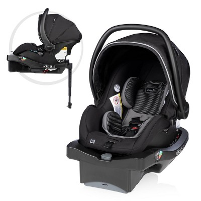 Evenflo LiteMax DLX Infant Car Seat Freeflow - Olympus
