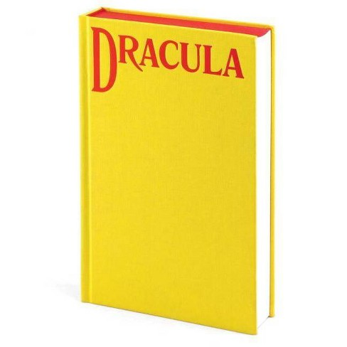 Dracula - (Four Corners Familiars) by  Bram Stoker (Hardcover) - image 1 of 1