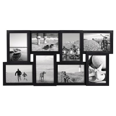 MCS Open Dimensional Collage - Black (4X6 )