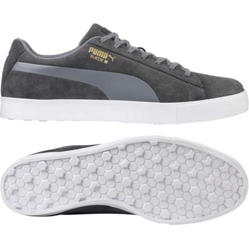 1ae458bf2bc About this item. Details. Shipping   Returns. Q A. PUMA Suede G Spikeless Golf  Shoes ...
