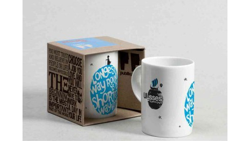 Ulysses Mug (Accessory) - image 1 of 1