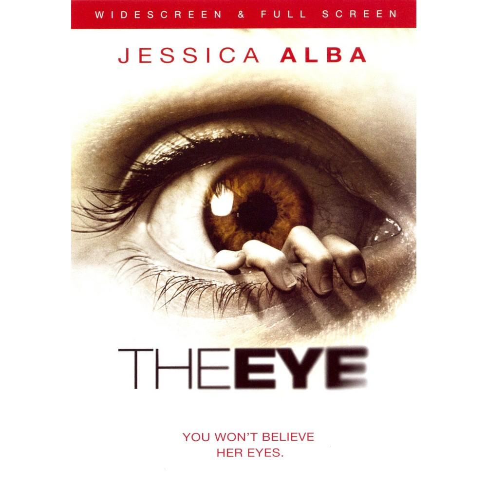 The Eye (dvd_video), Movies